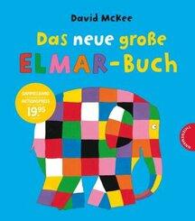 Das neue große Elmar-Buch