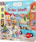 Mein allererstes Wimmelbuch: In der Stadt