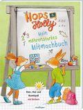 Hops & Holly - Mein möhrenstarkes Mitmachbuch