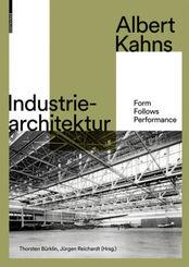 Albert Kahns Industriearchitektur