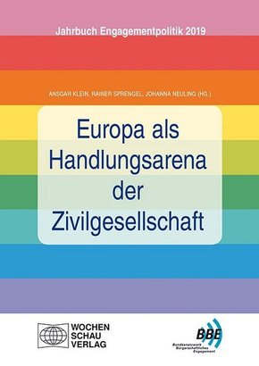 Europa als Handlungsarena der Zivilgesellschaft