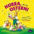 Hurra, es ist Ostern!, 1 Audio-CD