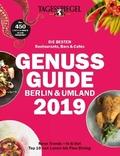 Tagesspiegel Genuss Guide Berlin & Umland 2019