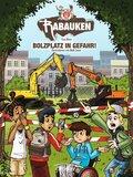 FC St. Pauli Rabauken - Bolzplatz in Gefahr!
