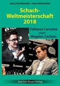 Schachweltmeisterschaft 2018 - Fabiano Caruana gegen Magnus Carlsen