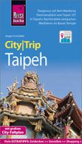 Reise Know-How CityTrip Taipeh