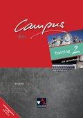 Campus, Ausgabe C neu: Training, m. CD-ROM