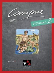 Campus, Ausgabe C neu: Prüfungen; 2