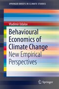 Behavioural Economics of Climate Change