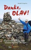 Danke, Olav!