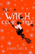 The Apprentice Witch - A Witch Come True