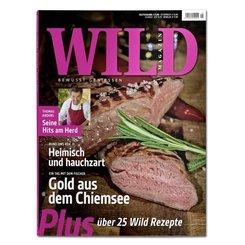 WILD-Magazin - Ausg.08/2018