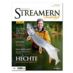 Streamern, m. DVD