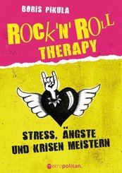 Rock 'n' Roll Therapy