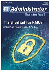 IT-Sicherheit für KMUs