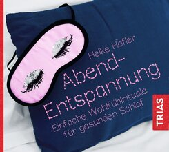 Abend-Entspannung, Audio-CD
