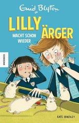 Lilly macht schon wieder Ärger