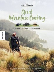 Great Adventure Cooking