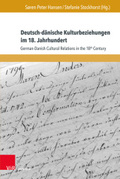 Deutsch-dänische Kulturbeziehungen im 18. Jahrhundert