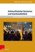 Antimuslimischer Rassismus und Islamfeindlichkeit