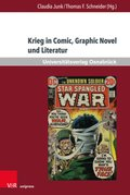 Krieg in Comic, Graphic Novel und Literatur