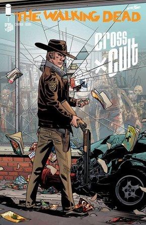 The Walking Dead Sonderheft: 15 Jahre THE WALKING DEAD