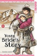 Young Bride's Story - Bd.10