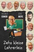 Zehn kleine Lehrerlein
