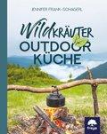 Wildkräuter-Outdoorküche
