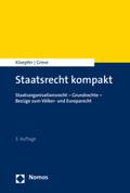 Staatsrecht kompakt