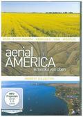 Aerial America (Amerika von oben) - Midwest Collection, 2 DVD
