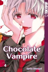 Chocolate Vampire - Bd.4
