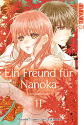 Ein Freund für Nanoka - Nanokanokare - Bd.11