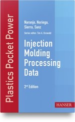 Injection Molding Processing Data