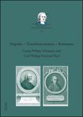 Impulse - Transformationen - Kontraste. Georg Philipp Telemann und Carl Philipp Emanuel Bach