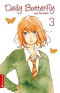 Daily Butterfly - Bd.3