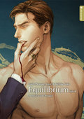 Equilibrium - Side B, Light Novel