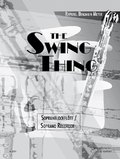 The Swing Thing, Stimme Sopranblockflöte