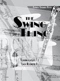 The Swing Thing, Stimme Tenorblockflöte 1