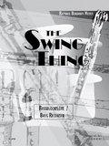 The Swing Thing, Stimme Bassblockflöte
