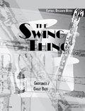 The Swing Thing, Stimme Blockflöten-Großbass