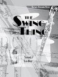 The Swing Thing, Stimme Blockflöten-Subbass