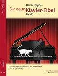 Die neue Klavier-Fibel - Bd.1