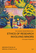 Ethics of Research involving Minors
