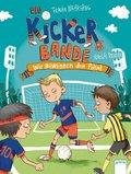 Die Kickerbande - Wir gewinnen den Pokal!