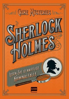 Sherlock Holmes - Crime Mysteries