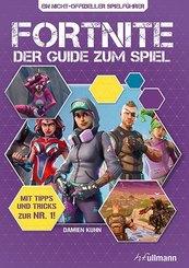 Fortnite Guide - Der Guide zum Spiel