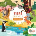 Mein erstes Soundbuch: Tiere der Welt