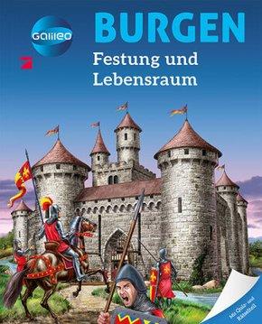 Galileo Wissen: Burgen
