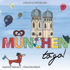 München to go